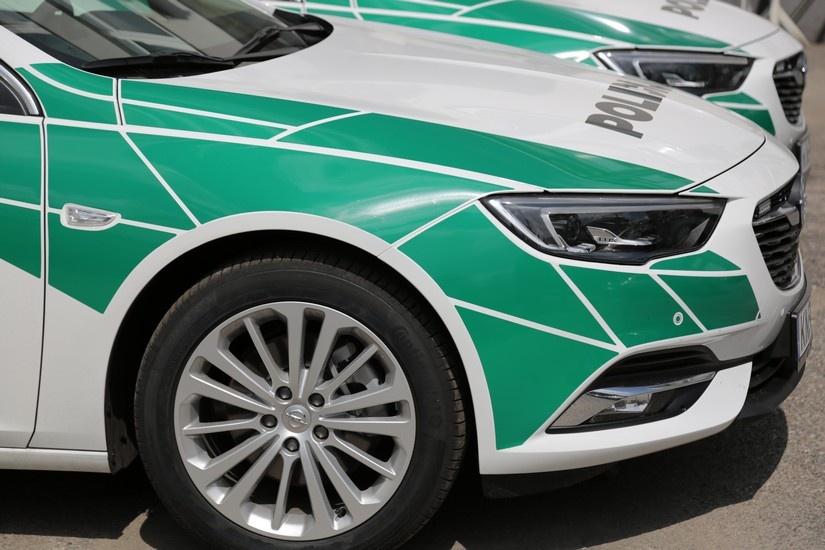Iš automobilio pavogė beveik 1000 eurų