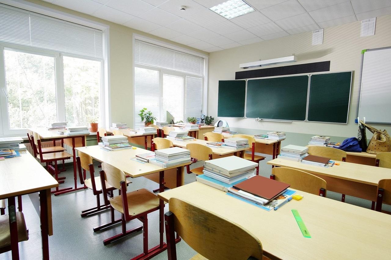 Širvintų rajono mokiniai į mokyklas šiais mokslo metais nebegrįš