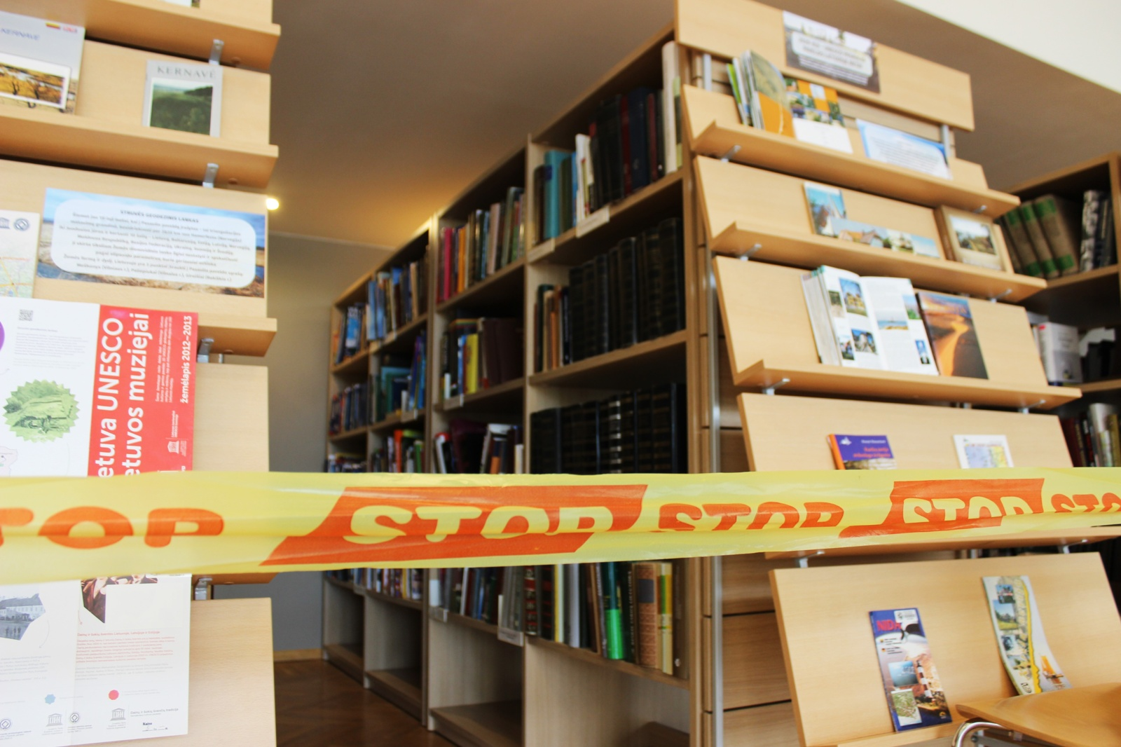 Daugiau Šiaulių apskrities Povilo Višinskio viešosios bibliotekos  paslaugų taps prieinamos lankytojams