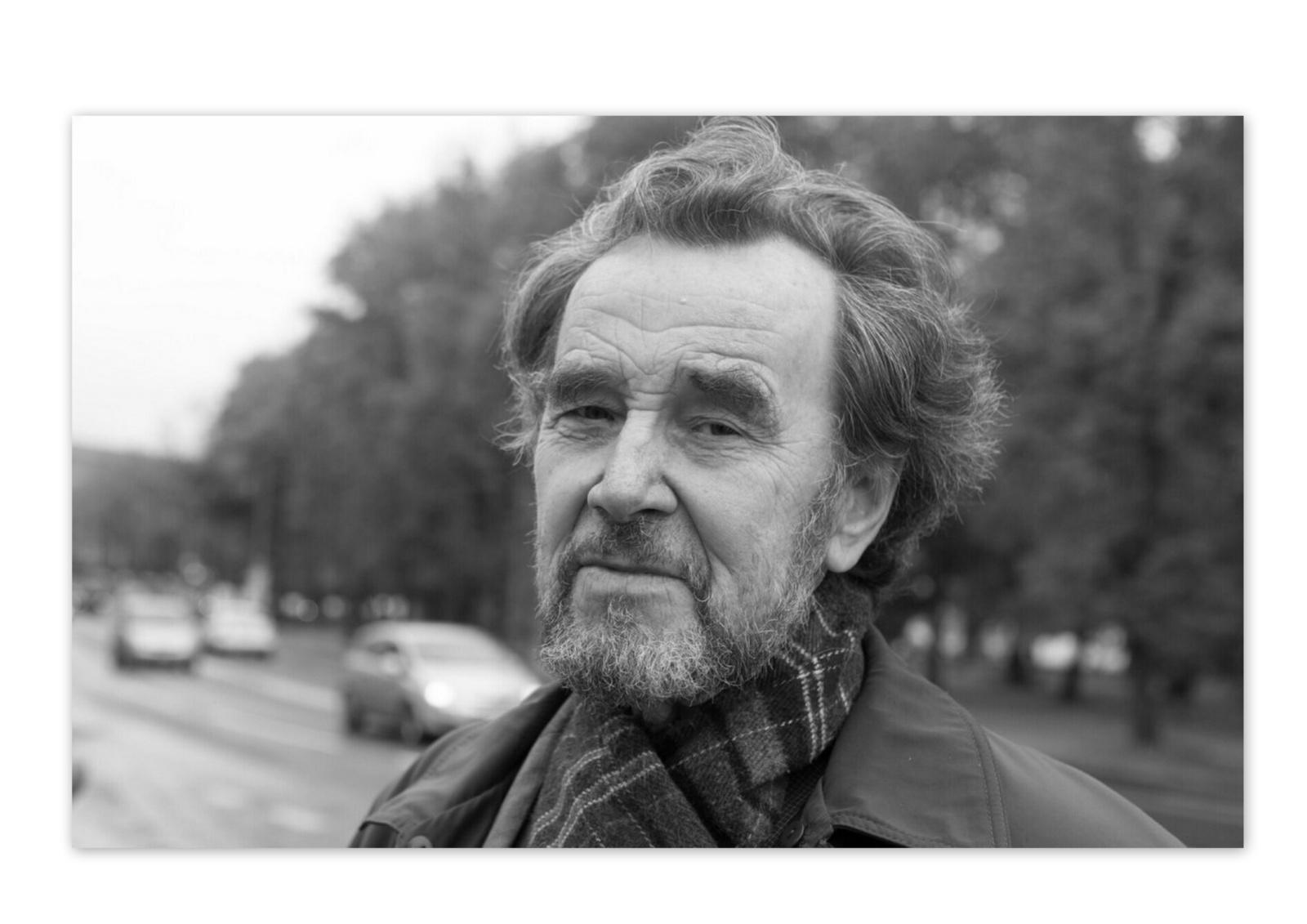 In Memoriam Eugenijus Ignatavičius