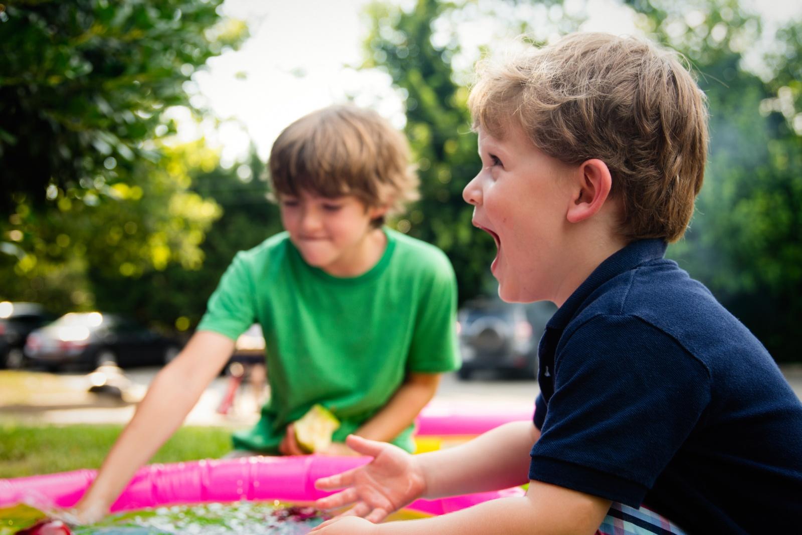 Svarstoma galimybė vaikų vasaros poilsiui skiriamas lėšas padidinti iki 8 mln. eurų