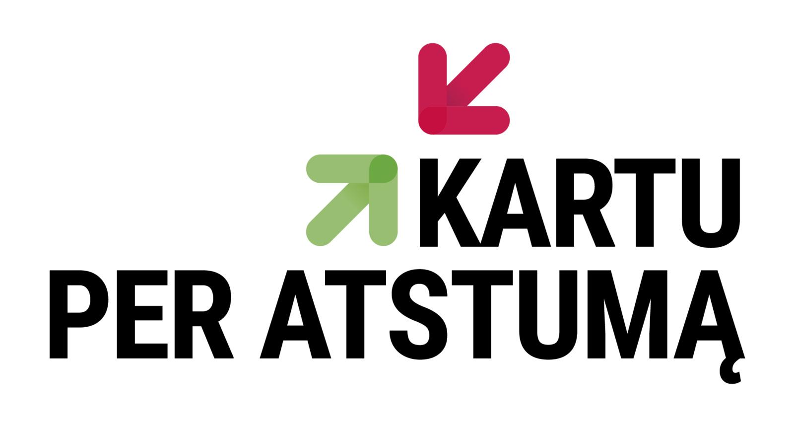 """Vilniaus m. Psichikos sveikatos centras prisijungė prie tarptautinės iniciatyvos """"KARTU PER ATSTUMĄ"""""""
