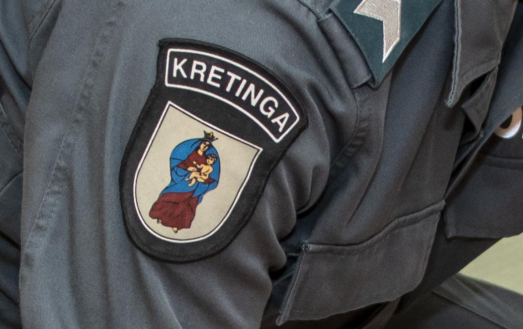 Kretingos policijos pareigūnai baigė tirti didelės apimties sukčiavimo bylą