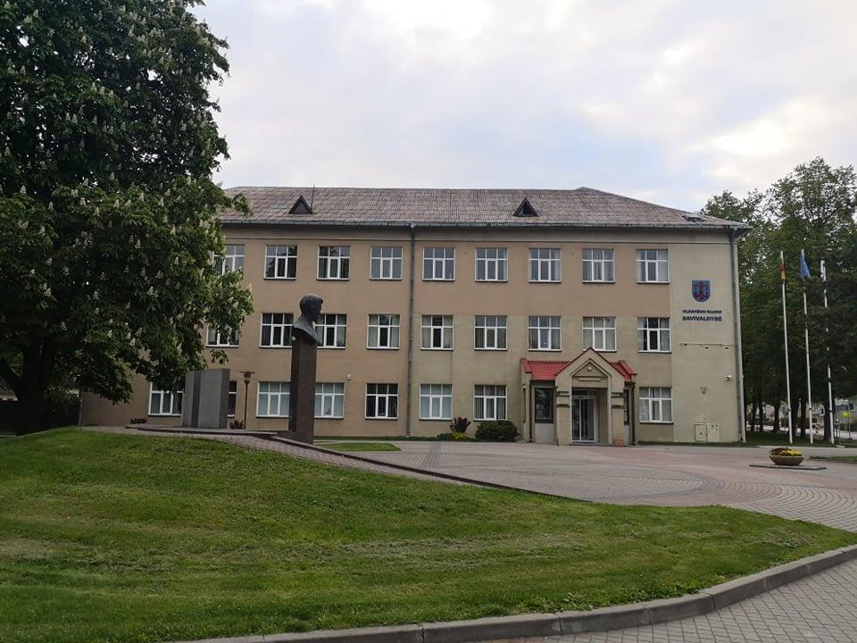 Patvirtintas 2021 metų Vilkaviškio rajono savivaldybės biudžetas