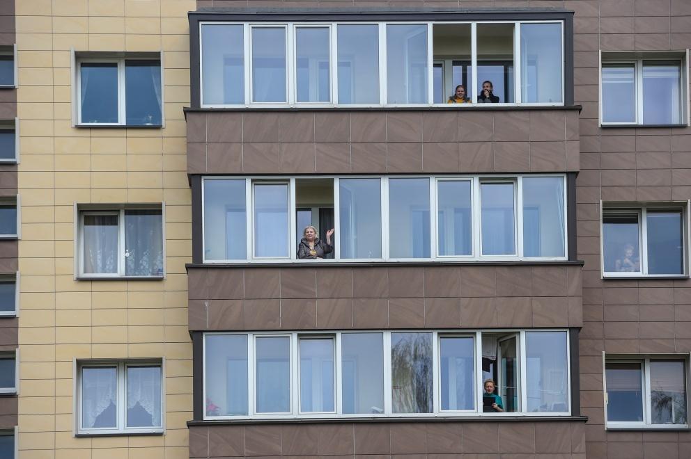 Panevėžiečiai kviečiami švęsti Europos kaimynų dieną