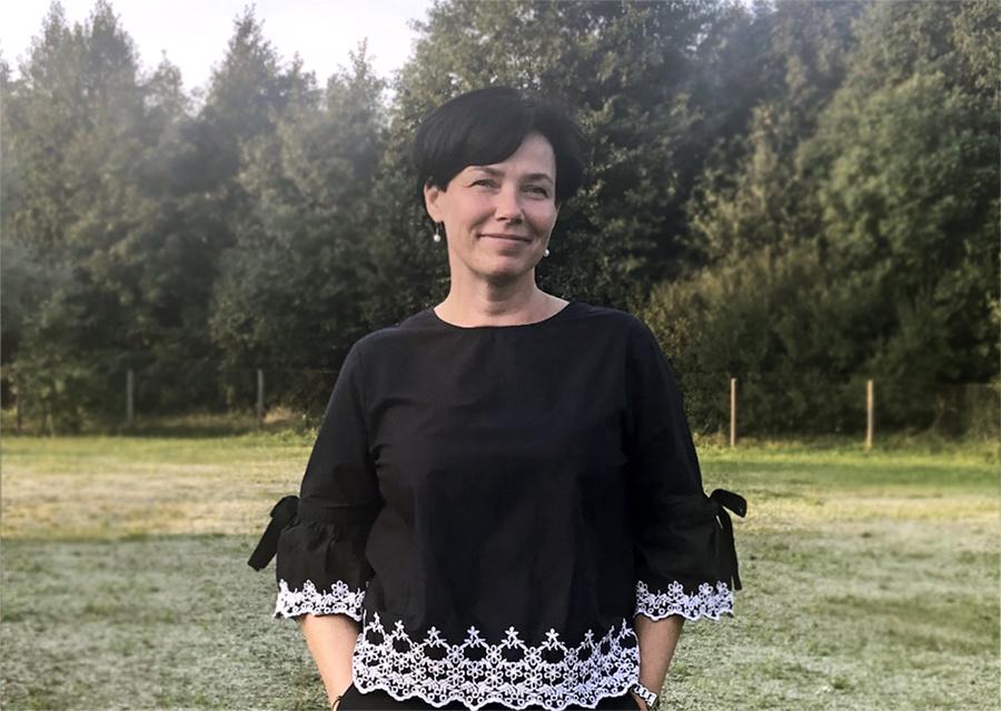 "Edukologijos magistrantė Loreta Venslavičienė: ""Pedagogui svarbu nesustoti augti"""