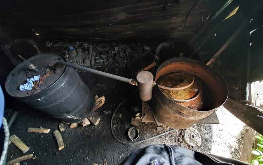 Akcizais apmokestinamų prekių kontrolė Kaišiadorių rajone tęsiama