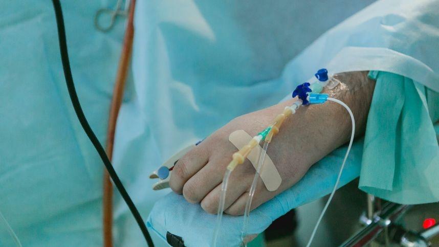 Senolei laiku neamputavus kojos pirštų, teks pjauti koją. Kaltas koronavirusas?