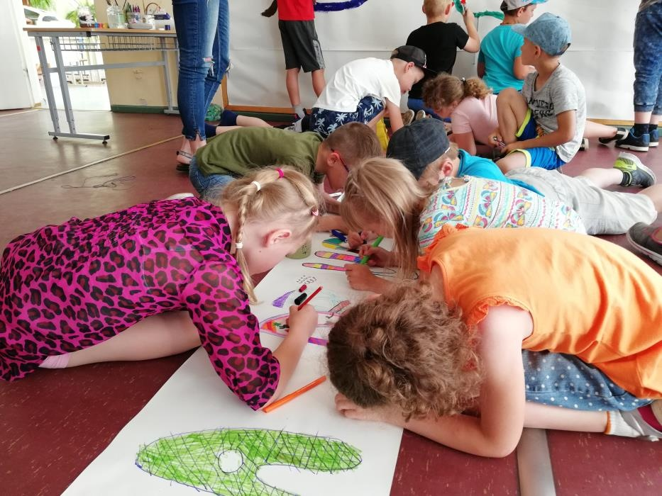 Kauno rajono savivaldybė vaikams parengė įdomią nemokamų vasaros užsiėmimų programą