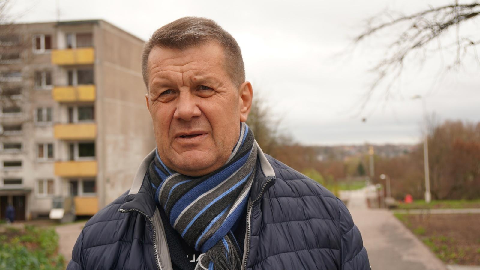 """Treneris Antanas Sireika ir kitą sezoną vadovaus """"Šiauliams"""""""