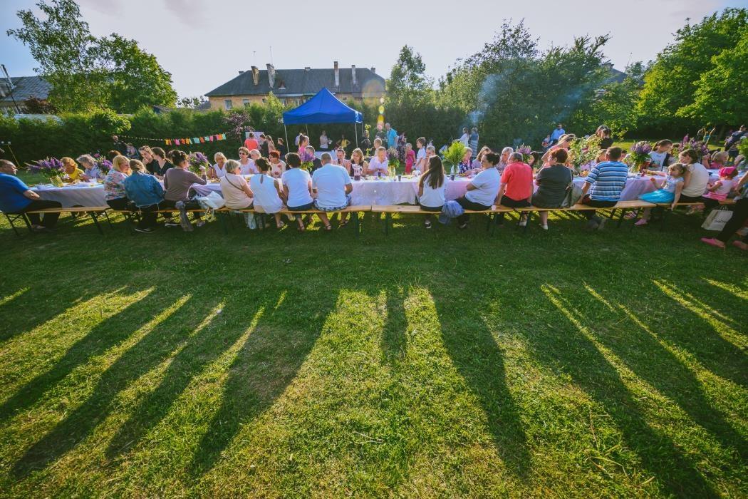 Kauno rajone Kaimynų dienos šventė tęsis ir vasarą
