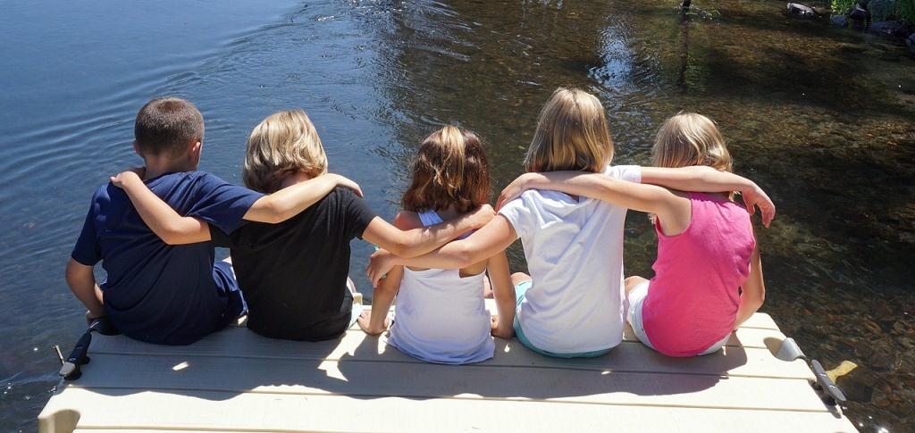 Vaikų džiaugsmui jau netrukus startuos vasaros stovyklos