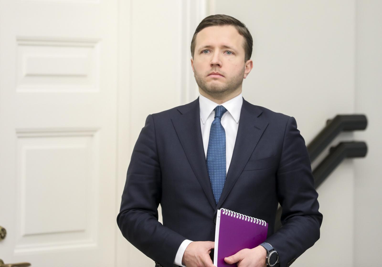 Prezidentūra sureagavo į sulaikytus asociacijų vadovus: Lietuvoje neturi būti neliečiamųjų