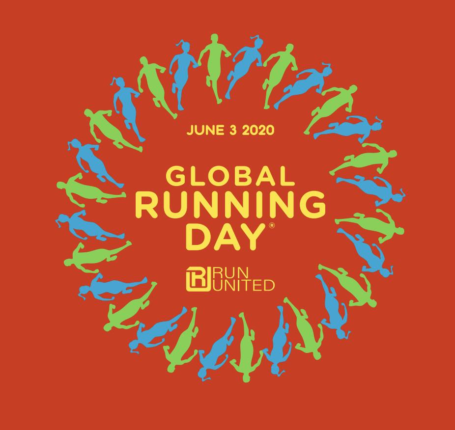 Pirmasis birželio trečiadienis - Pasaulinė bėgimo diena