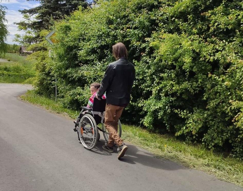 Šiaulių rajono neįgaliesiems teikiama asmeninio asistento pagalba