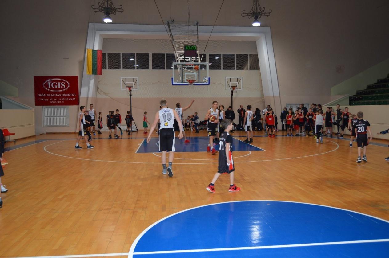 Skelbiamas Panevėžio miesto savivaldybės sporto renginių finansavimo konkursas
