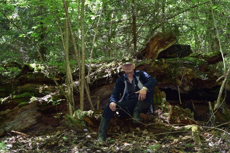 Panevėžio rajono 70-mečiui – krašto gamtos metraštininko dovana