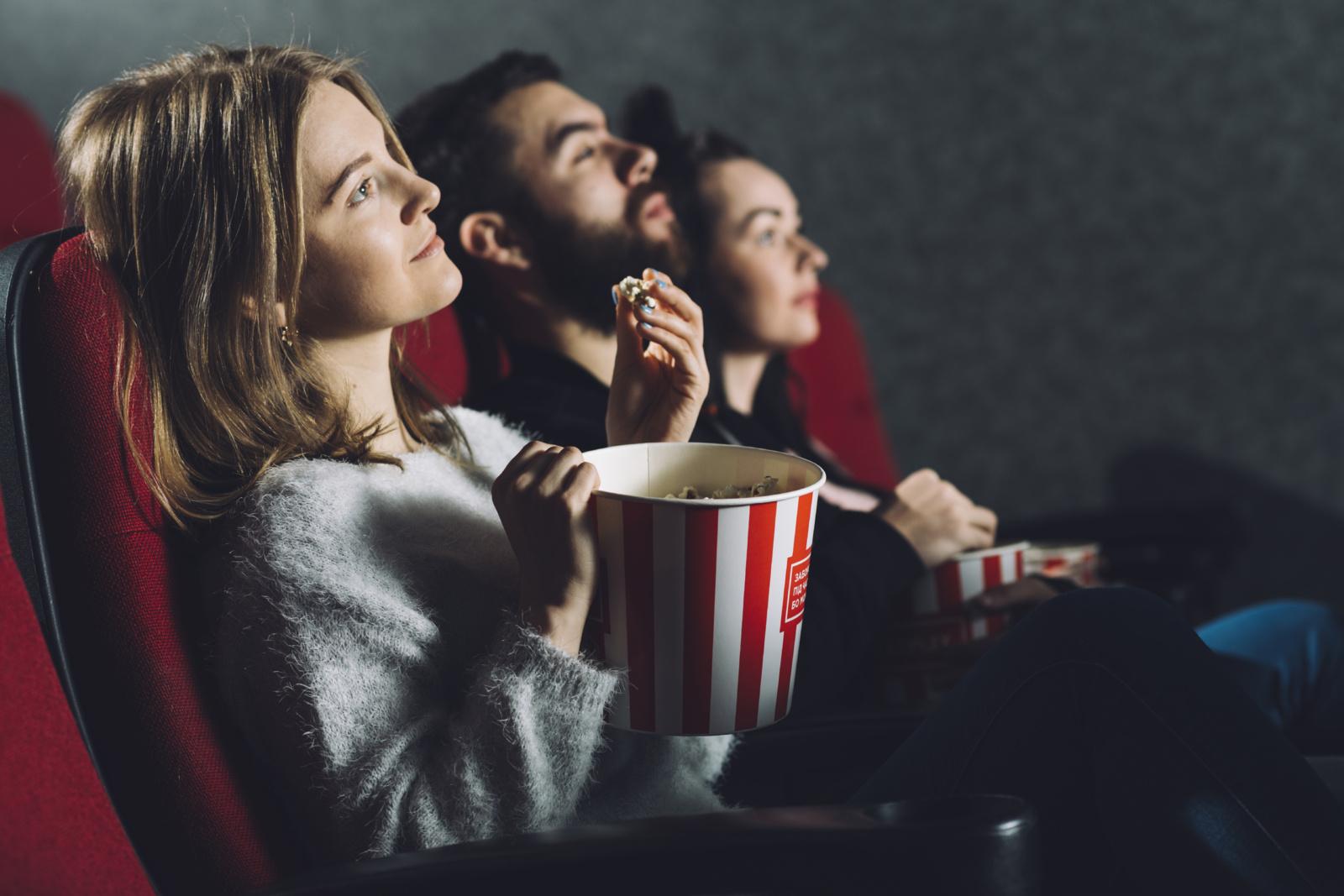 """""""Multikino"""" atnaujina veiklą, """"Forum Cinemas"""" ir kiti neskuba"""