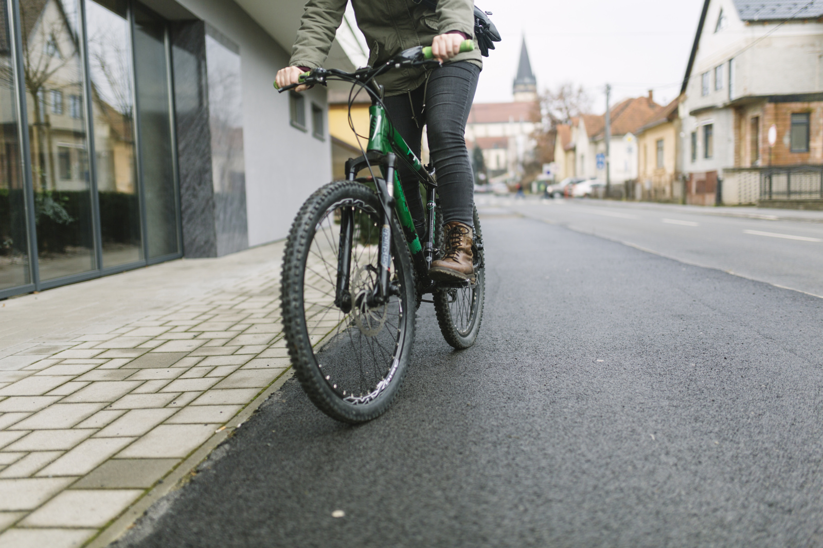 Taisyklės galioja ir dviračių takuose: ką pamiršta eismo dalyviai?