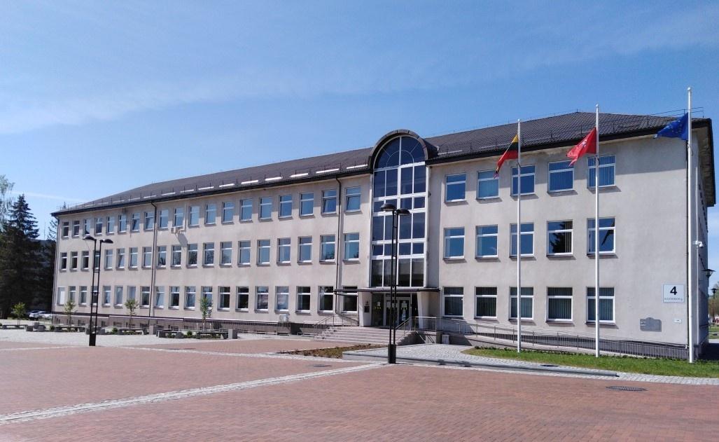 Kaišiadorių rajono taryba priėmė svarbius sprendimus