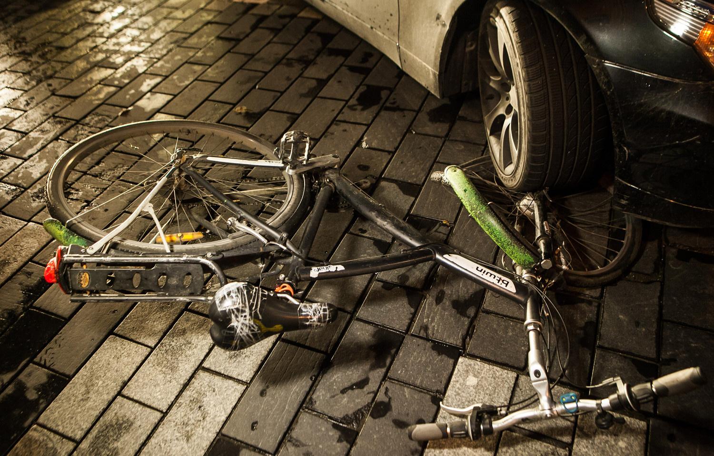 Tauragėje automobilis kliudė dviračiu važiavusį berniuką
