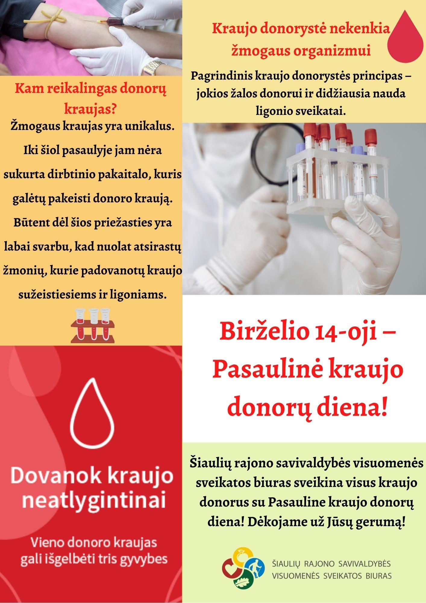 ar galima tapti hipertenzijos donoru