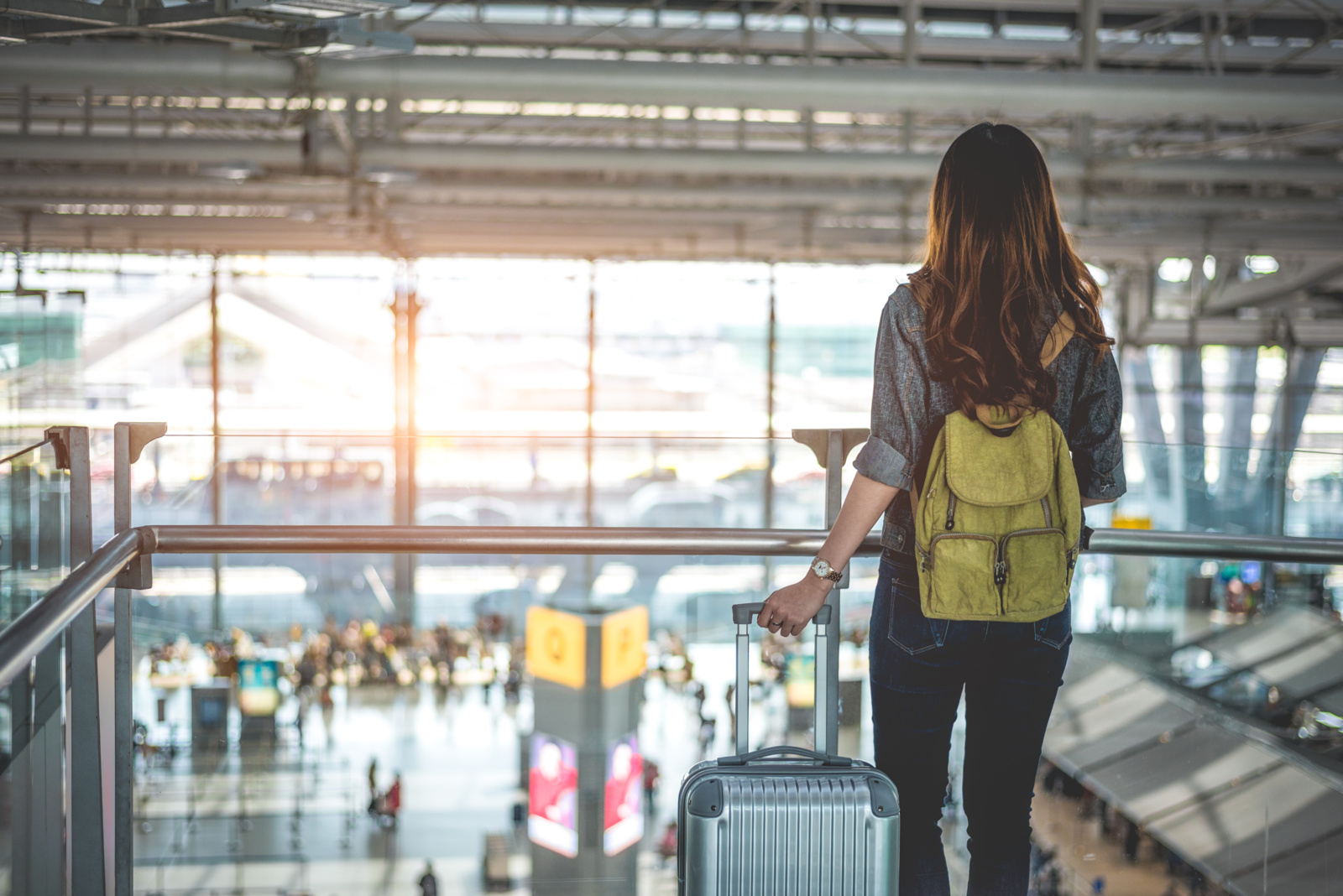 Parengtos rekomendacijos grįžtantiems į Lietuvą ir keliaujantiems svetur