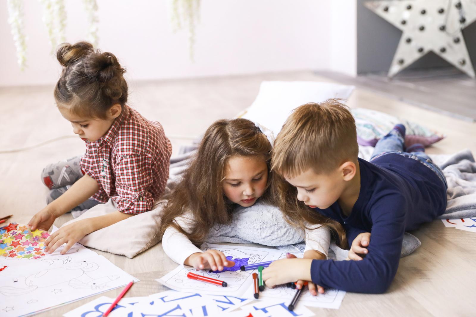 Kokia yra priešmokyklinio ugdymo nauda vaikui?