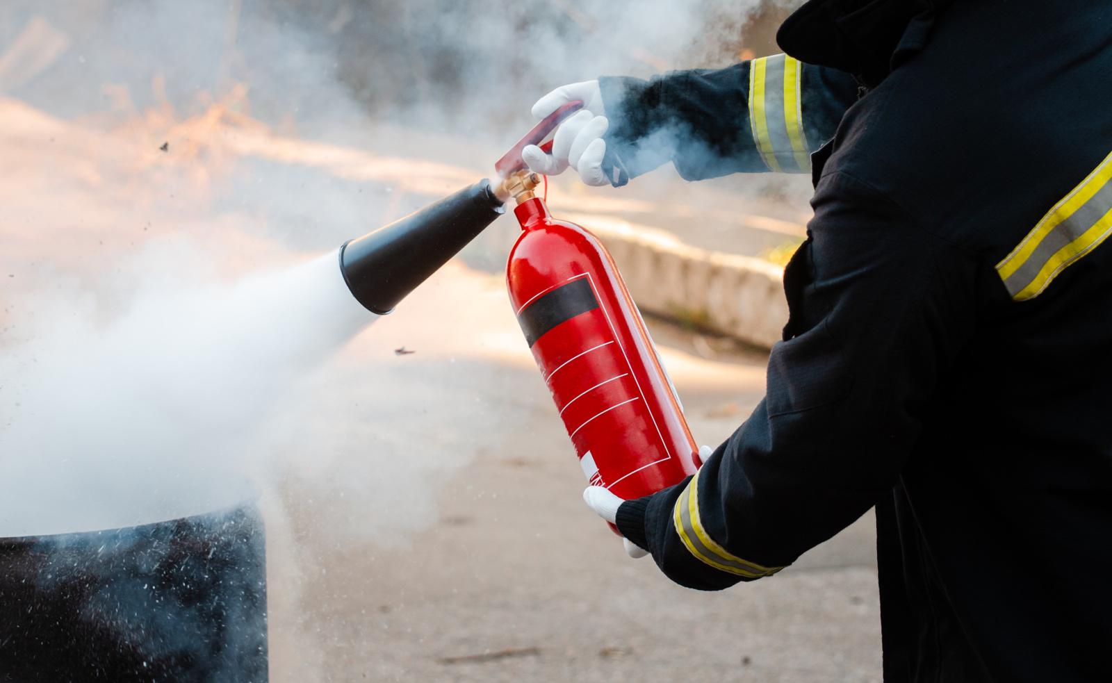 Paaiškėjo daugiau detalių apie gaisrą uostamiesčio progimnazijoje