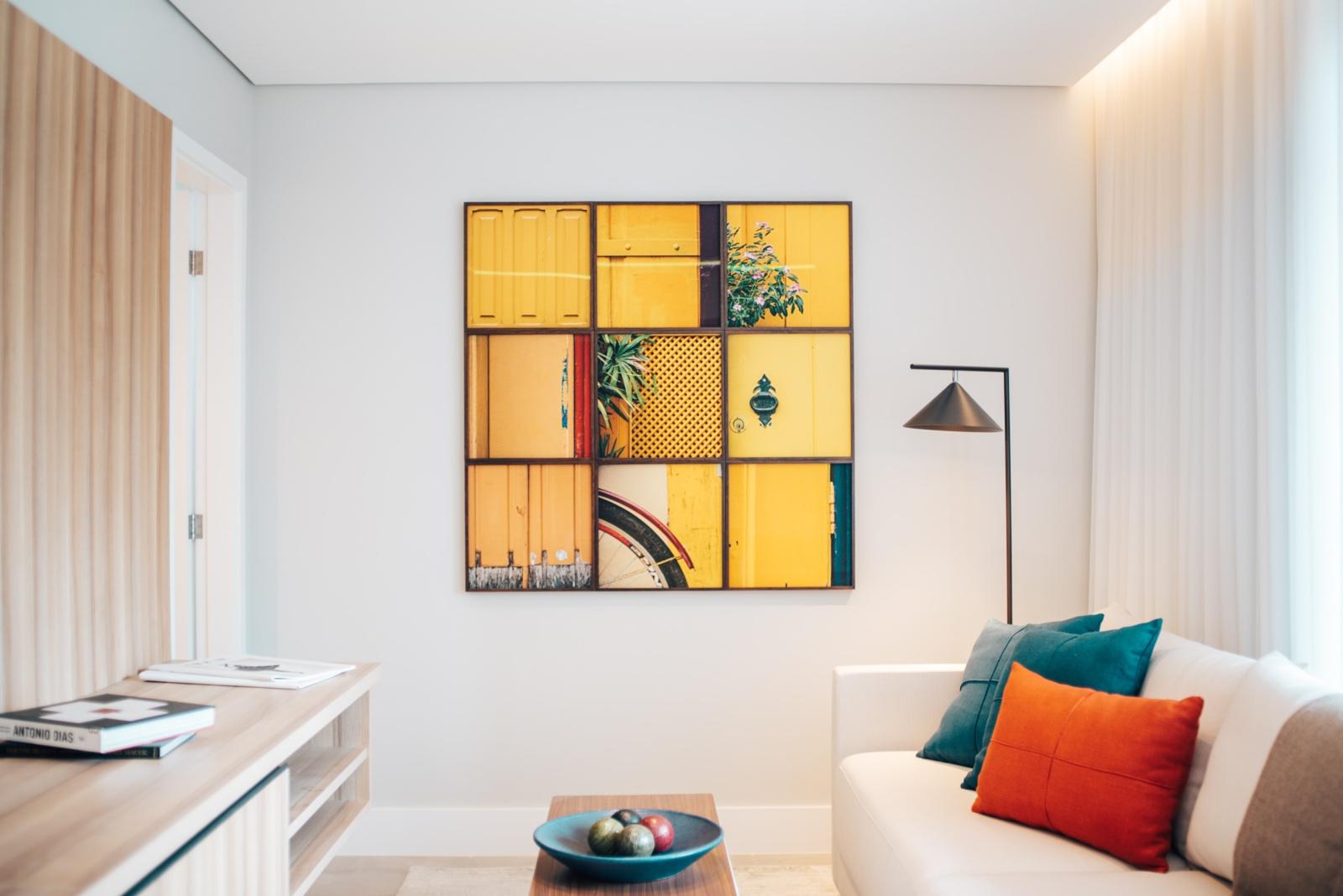 Architekto atmintinė: 5 patarimai nebrangiai atnaujinti būstą