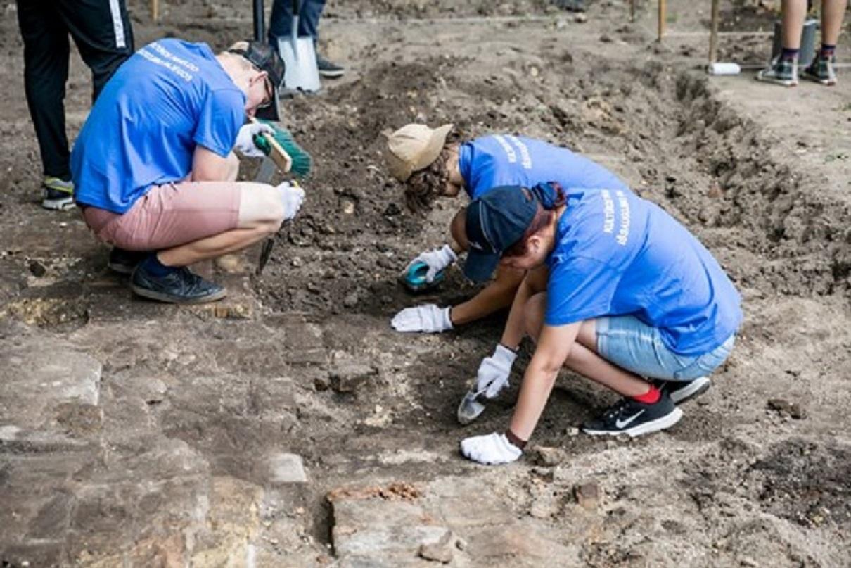 Nacionaliniame muziejuje – Europos archeologijos dienų renginiai