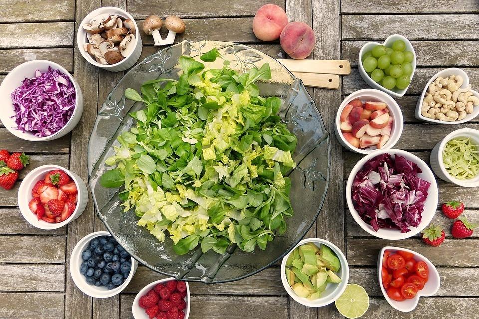 5 maisto produktai, kurie padės kovoje su stresu ir nerimu