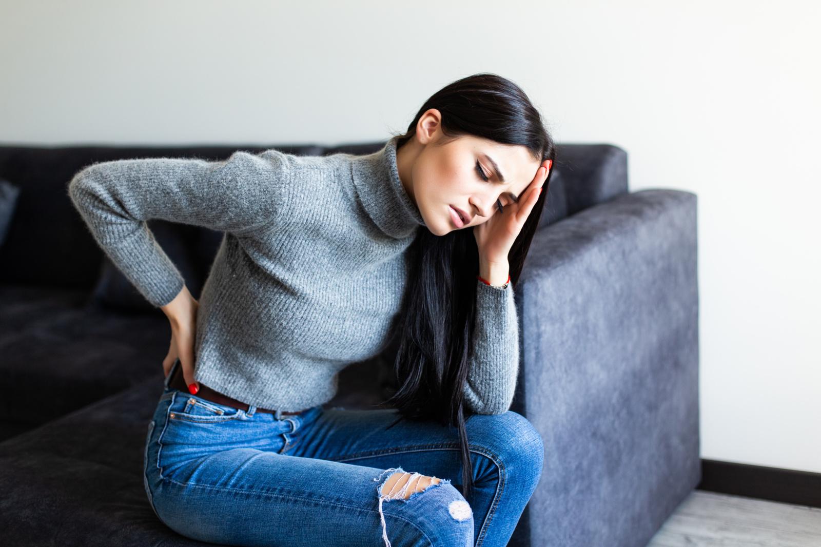 Veiksmingi būdai, kaip palengvinti skausmą be vaistų