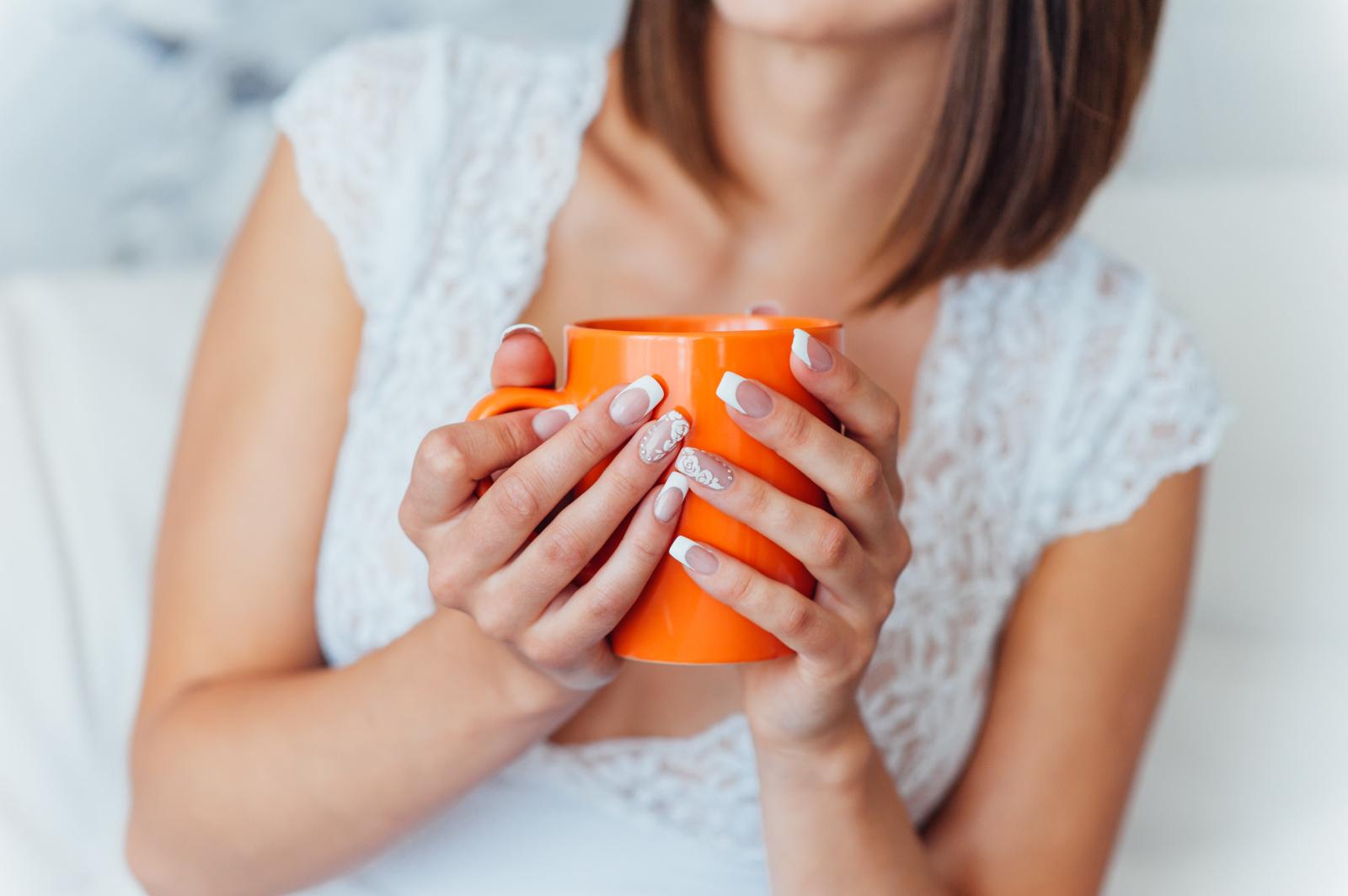 Detoksikuojanti arbata – ar jas naudinga gerti?
