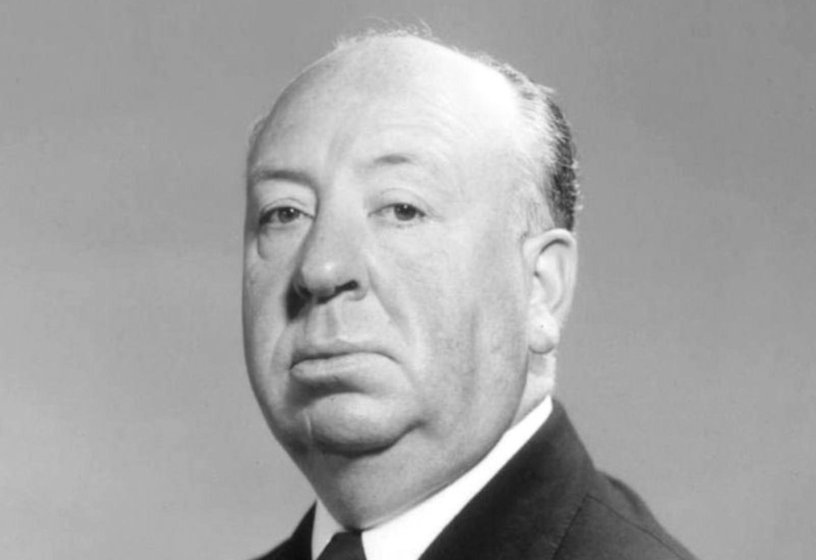 5 baisiausi Alfredo Hitchcocko filmai, kuriuos būtina pamatyti