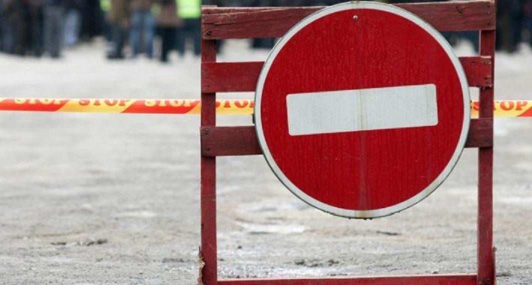 Ketvirtadienį paryčiais kelias valandas bus ribojamas eismas Kauno pilies žiede