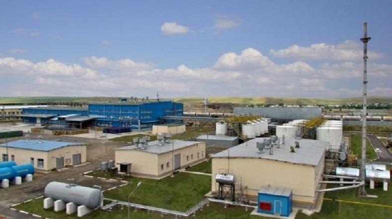 Į tepalų gamyklą Klaipėdos rajone planuoja investuoti milijonus