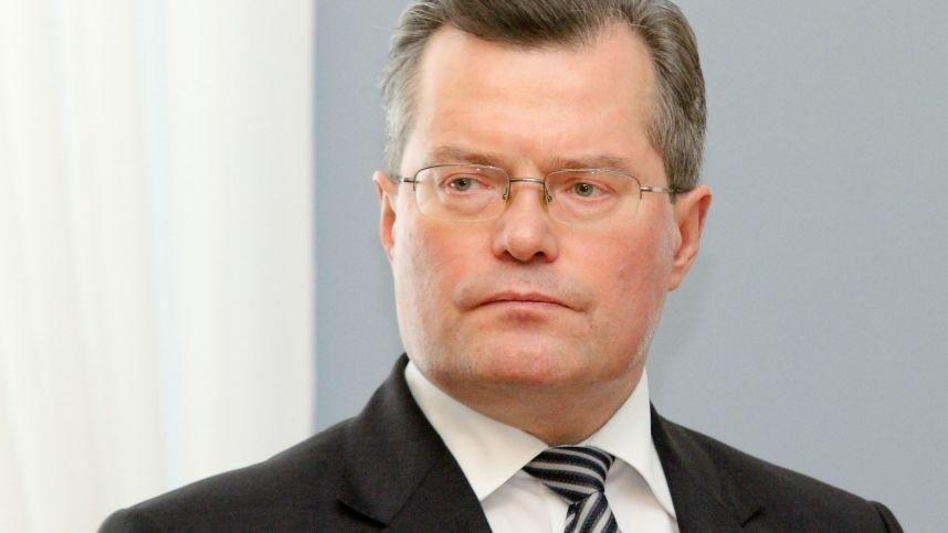 R. Šukys apskundė teismo sprendimą atmesti jo ieškinį VSD dėl garbės ir orumo įžeidimo