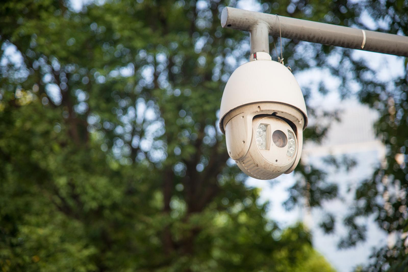 Vilniaus senamiestyje įsigaliojus naujai eismo organizavimo tvarkai, pažeidėjus fiksuos specialios kameros