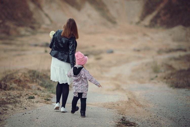Tapai mama? Turi naują geriausią draugą – motinišką kaltės jausmą