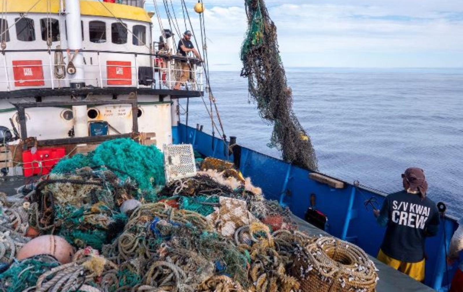 Atlikta didžiausia istorijoje vandenyno valymo operacija: radiniai šokiruoja