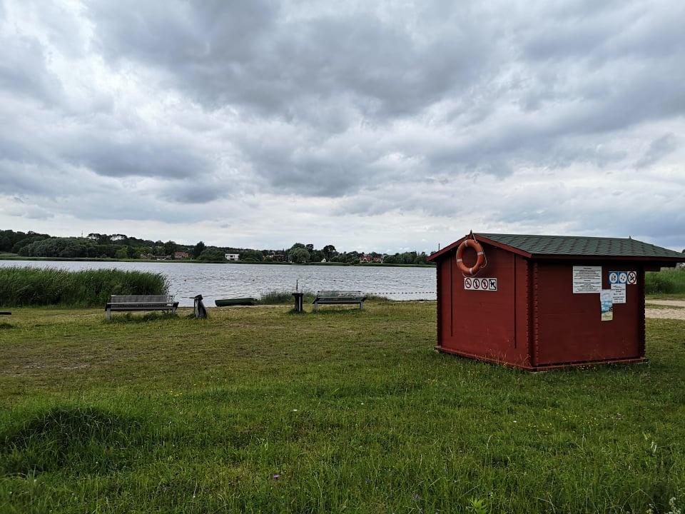Atlikti Šiaulių miesto maudyklų vandens mikrobiologiniai tyrimai