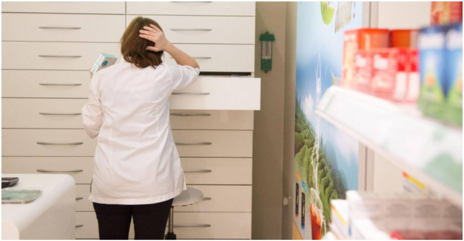 Viceministrė: vaistinės privalės turėti ne brangesnius kaip 150 eurų vaistus