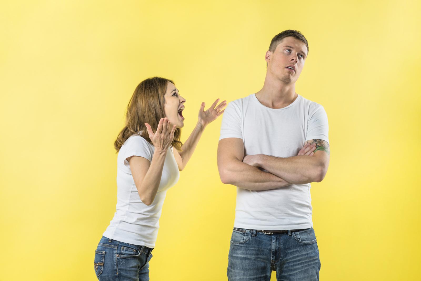 10 nerealiausių dalykų, kurių moterys tikisi iš santuokos