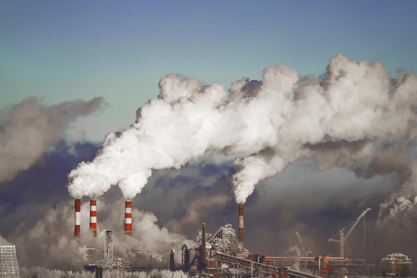 Žemei išsigelbėti šansų mažėja: jau greitai bus pasiekta klimato kaitos riba