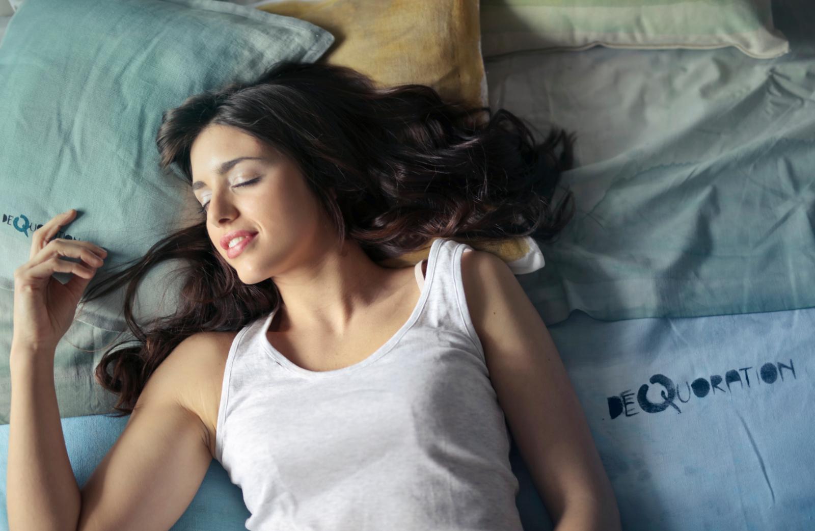 Erotiniai sapnai: ką tuo jūsų pasąmonė nori pasakyti?