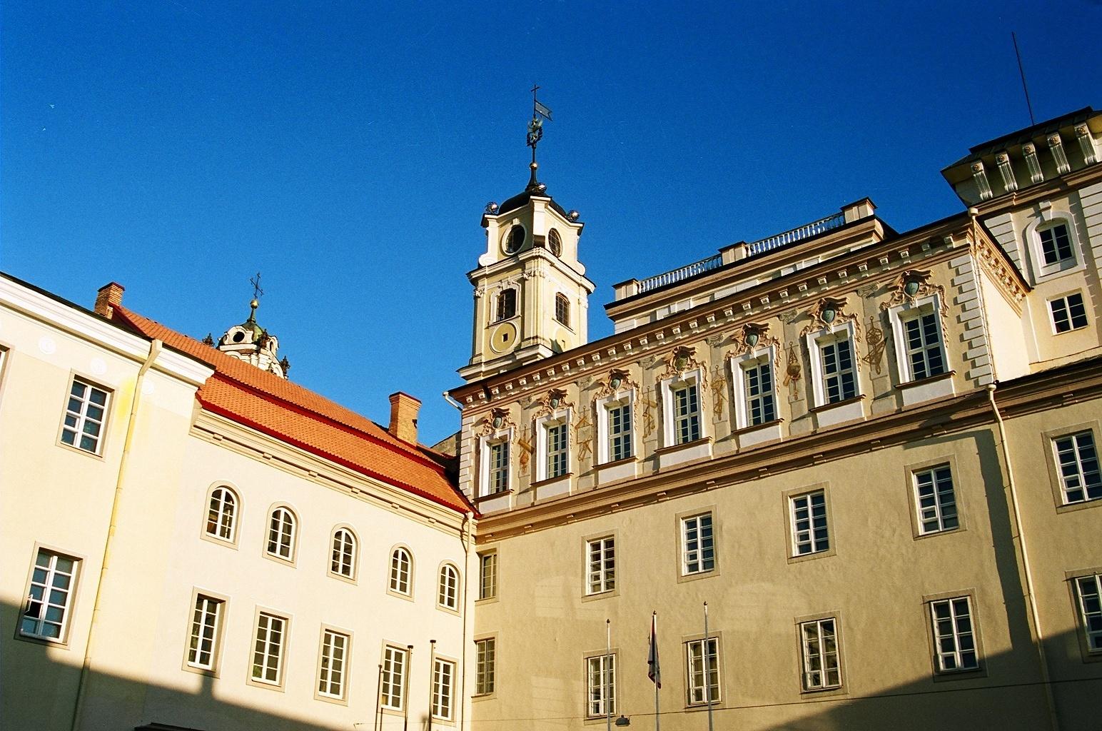 Vilniaus universitetas turės atlyginti žalą per praktiką žuvusios studentės tėvams