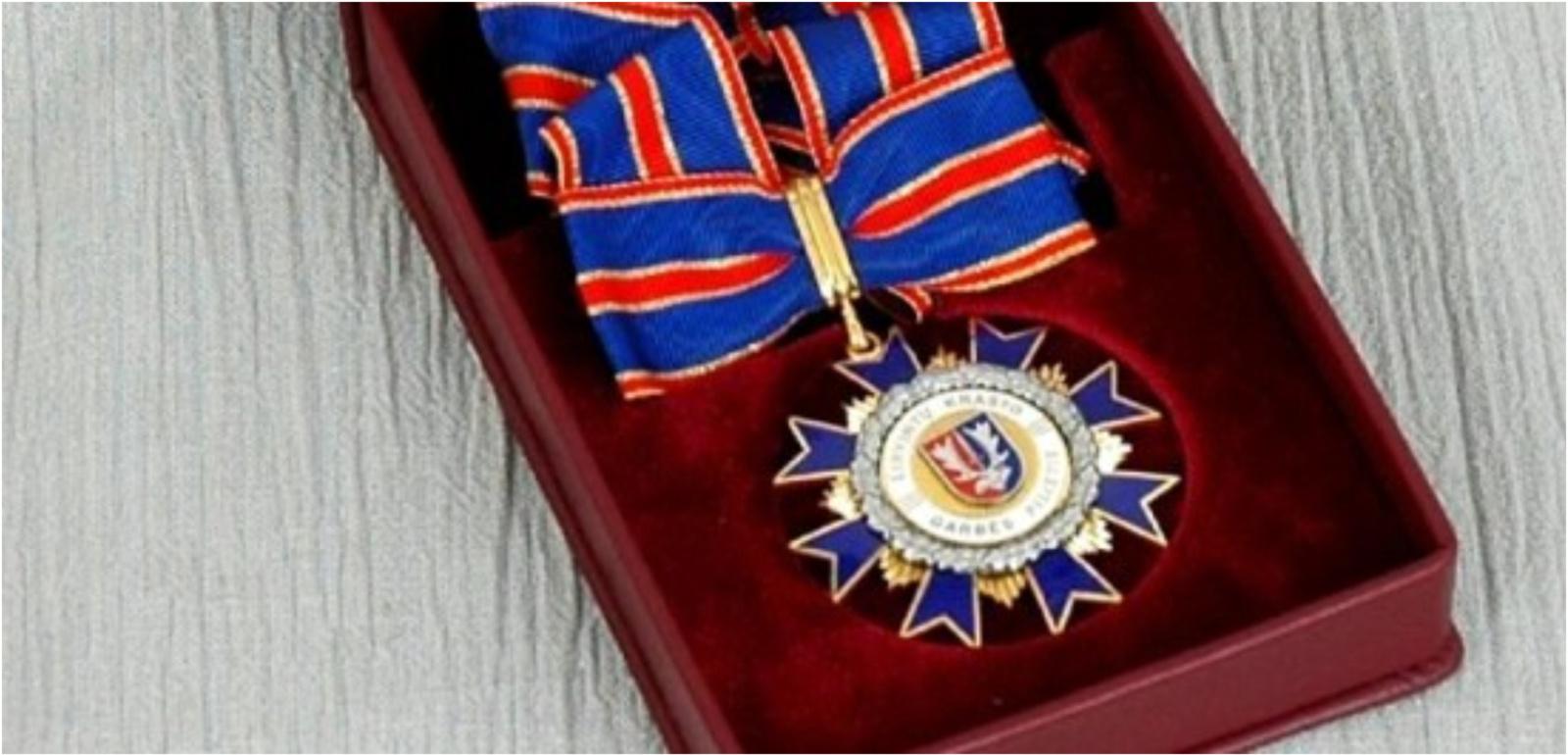 Siūlomos Širvintų krašto garbės piliečio vardo nominantės