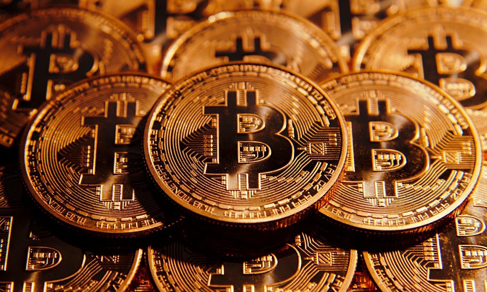 100 tūkst. eurų – už konfiskuotos kriptovaliutos konvertavimą