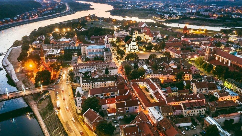 Renkama 2020 metais labiausiai įsiminusi Kauno kultūros iniciatyva
